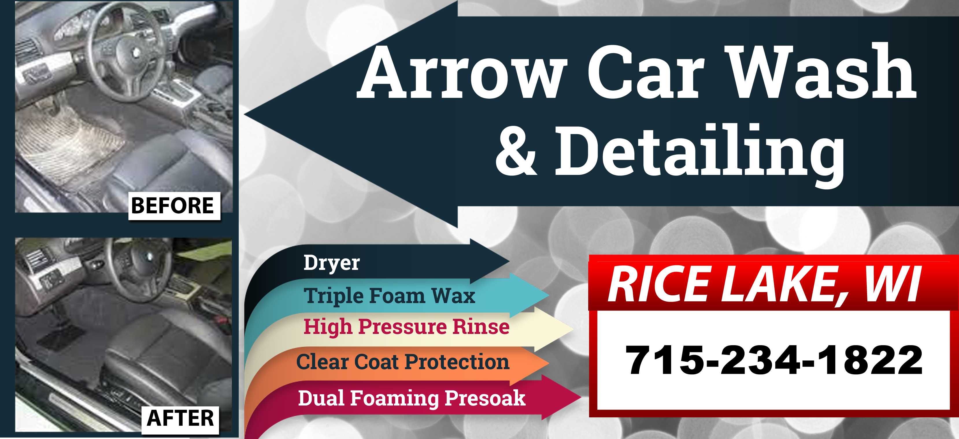 Arrow Car Wash